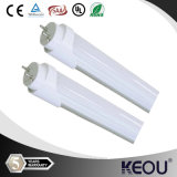 18W 120cm Opaque/Clear T8 LED Tube with Single Ended Power