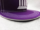 Customized Wholesale Embroidery Hip Hop Hats (LP003-A)