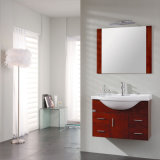 2017 New fashion Hot Selling Modern Bathroom Cabinet with Certificate