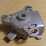 Stainless Steel Casting Water Pump Impeller (Precision Casting)