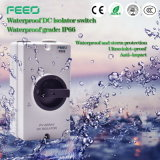 Innovation Design 16A/32A High Quality 600V/1000V Isolator Switch