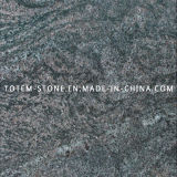 Polished Multicolor Stone Granite for Flooring Tile, Countertop, Slab