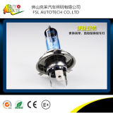 Focusing Superwhite Clear H4 Lamp for Auto