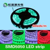 Sample Offered 5050 LED Strip 60LEDs/M on Lighting Decoration