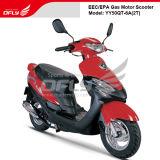 50cc Scooter EEC