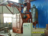 Turntable Shot Blasting Machine/Abrator