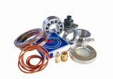 Rotary Piston Vacuum Pump Bearings