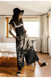 New Fashion Wholesale Black Summer Dress Dresses for Girls