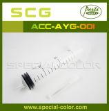 Syringe Use for Printer Filling Ink