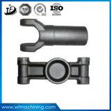 OEM Wrought Metal Iron/Steel Forge/Forged/Forging Part with Machining Service