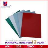 Alucoworld Indoor Use Aluminium Cladding Sheet Low Prices
