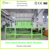 Dura-Shred Popular Plastic Recycling Machine (TSD2147) for Sale