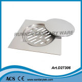 Stainless Steel Floor Drain (D27306)