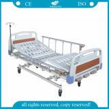 3-Crank Manual Hospital Bed AG-BMS003