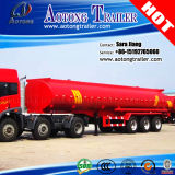 40, 000L 3 Axles Fuel/Oil Tanker Semi Truck Trailer