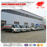 Qilin Factory Wholesale Cheap Price Carbon Steel 4X2 Refuel Tanker Truck
