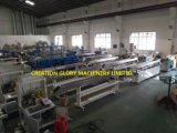 High Precision FEP PFA Medical Pipe Extrusion Production Line