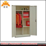 Large Metal Swing Door Steel Wardrobe