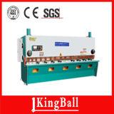 Guillotine Shearing Machine (QC11Y-20X6000) Factory Dircet Sale