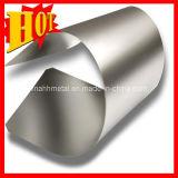 China Manufacturer 0.001mm Thick Gr2 Medical Titanium Foils