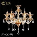 Modern Simple Crystal Chandelier for Indoor (AQ20030-6)