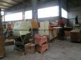 Semi-Automatic Corrugated Paperboard Stitcher Machine