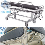 Professional Hospital Equipment Ambulance Body Stretcher