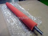 Upper Fuser Roller for Ricoh Mpc3500 4500 Red Roller