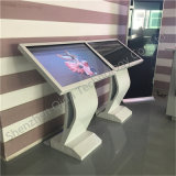 Cutomized Cash Payment Self Service Kiosk with Receipt Printer