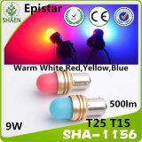 Auto Bulb Car LED Light (1156) DC10-30V 9W
