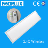 295*1195 38W 2.4G Wireless LED Panel Light 100lm/W