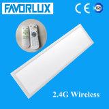 295*1195 40W 2.4G Wireless LED Panel Light 100lm/W