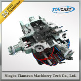 High Precision Die Casting Auto Parts Tooling