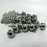5.5562 Mm / 0.2187 Inch Bearing Steel Ball (GCr15)