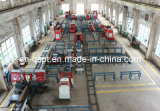Latest Pipe Spool Fabrication Production Line