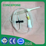 Disposable Medical Supplies Infusion Set Wholesale