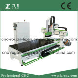 China High Precision CNC Woodworking Engraver and Cutter