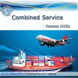 Combined Transport From China to Caracas Venezuela (air, sea)
