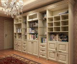 White Highlights The Lacquer That Bake Door Bookcase Bk-03