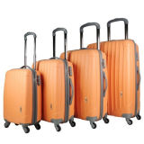 2016 Hot Sell PP Zipper Trolley Luggage