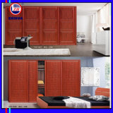Classical Wooden Sliding Door (ZH0098)