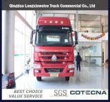 Sinotruk HOWO Series 6x4 Tractor Truck