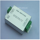 CE listed Long Time Working Temperature RGB Amplifier