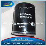 High Quality Xtsky Auto Part Auto Oil Filter (OE: 5016964)