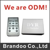 DVR Factory, Smallest 1 Channel SD DVR Support OEM
