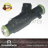 Gasoline Fuel Injector Dh020A for Motor Bicycle (CFI-020A)