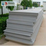 Alands High Quality White PVC Foam Board for Construction