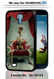 3D Case for Samsung Galaxy S4 (V514)