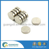 Free Samples Permanent Round Disc Rare Earth Magnet