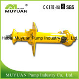 Wear Resistant Mill Discharge Centrifugal Vertical Slurry Pump